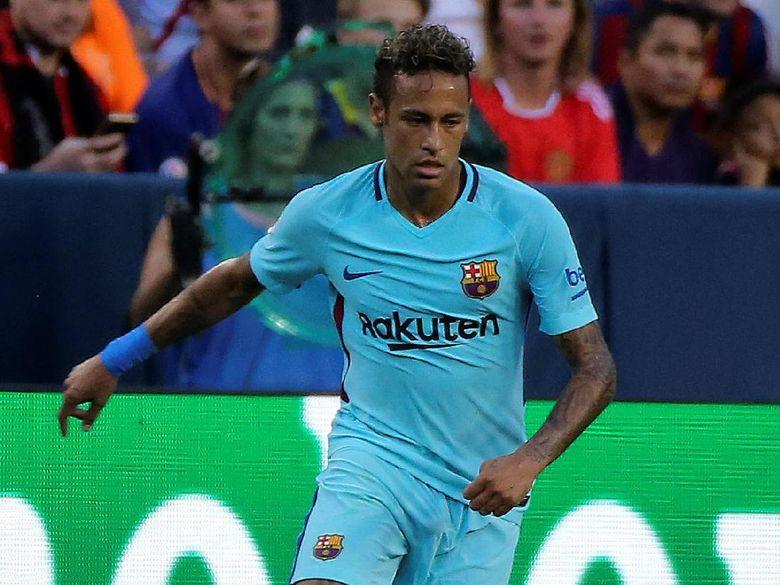 'Andai Neymar Pergi, Barca Akan Kehilangan Kepingan Penting' – BERITA BOLA TERBARU