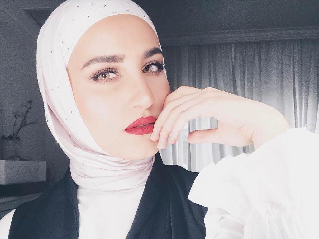 Foto: Deretan Hijabers Tercantik Asal Kuwait yang Populer di Instagram