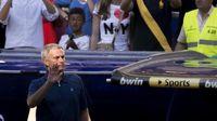 Saat Tinggalkan Madrid, Mourinho Sampai Harus Memohon-mohon
