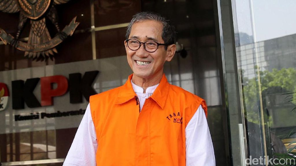 KPK Periksa Wakil Ketua DPRD Mojokerto Soal Suap Anggota DPRD