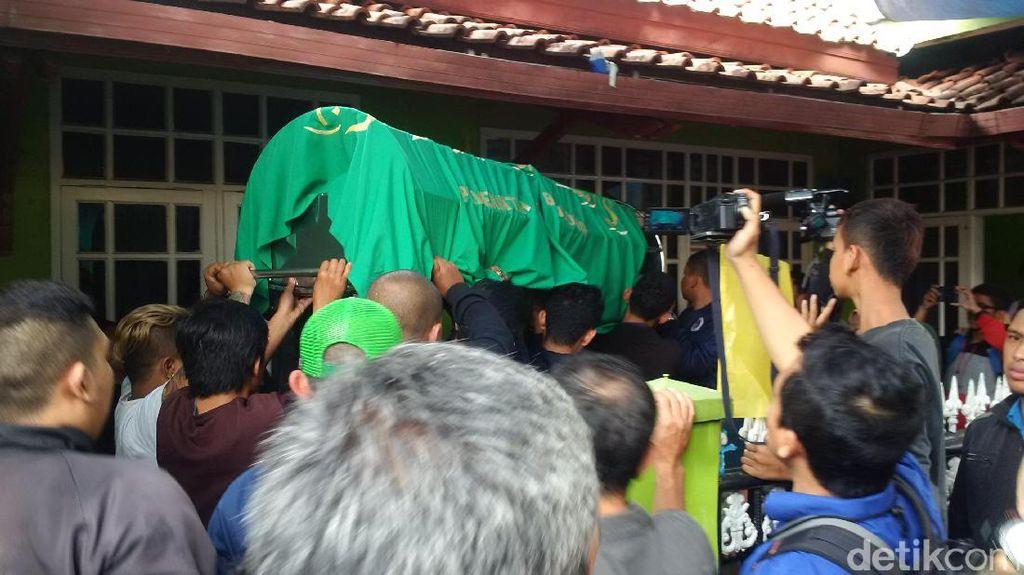 Ricko Meninggal Dikeroyok, Menpora: Jangan Ada Korban Jiwa Lagi