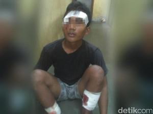 Predator Anak Dihadiahi Timah Panas oleh Polisi Pangkalpinang