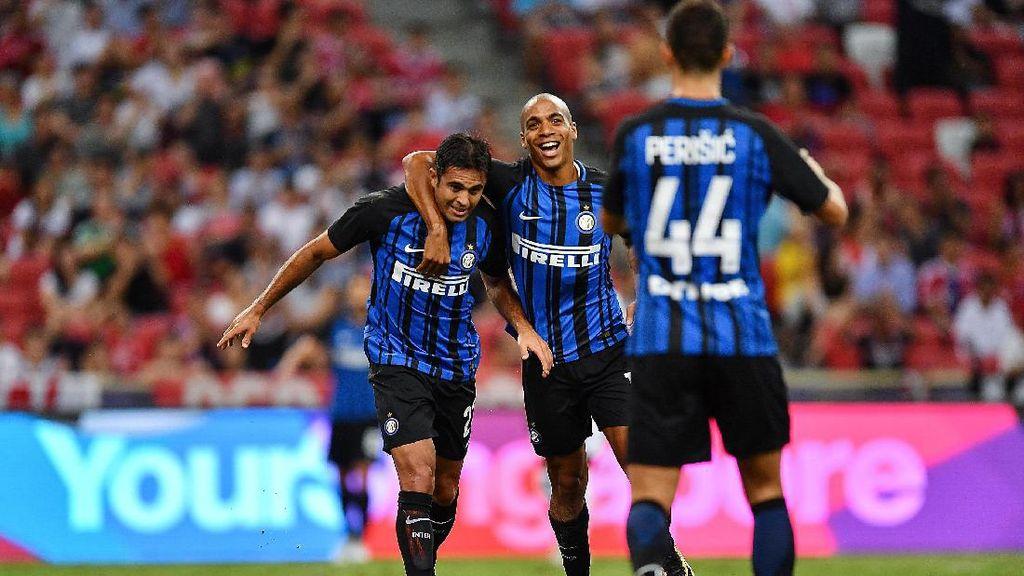 Kalahkan Bayern, Inter Diminta Jangan Puas Dulu