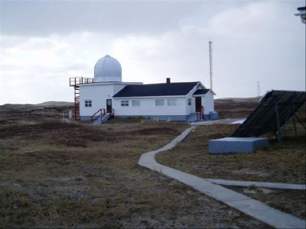 Perempuan Hidup Sebatang Kara 40 Tahun di Pulau Terpencil Kanada