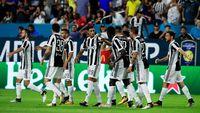Allegri: Juve Bidik Scudetto Ketujuh Beruntun dan Final Liga Champions Lagi
