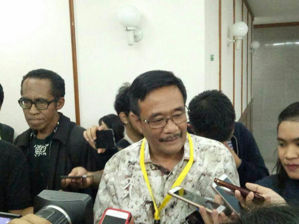 Djarot akan Serahkan Ragunan dan Pulau Karya Jadi Basecamp Pramuka