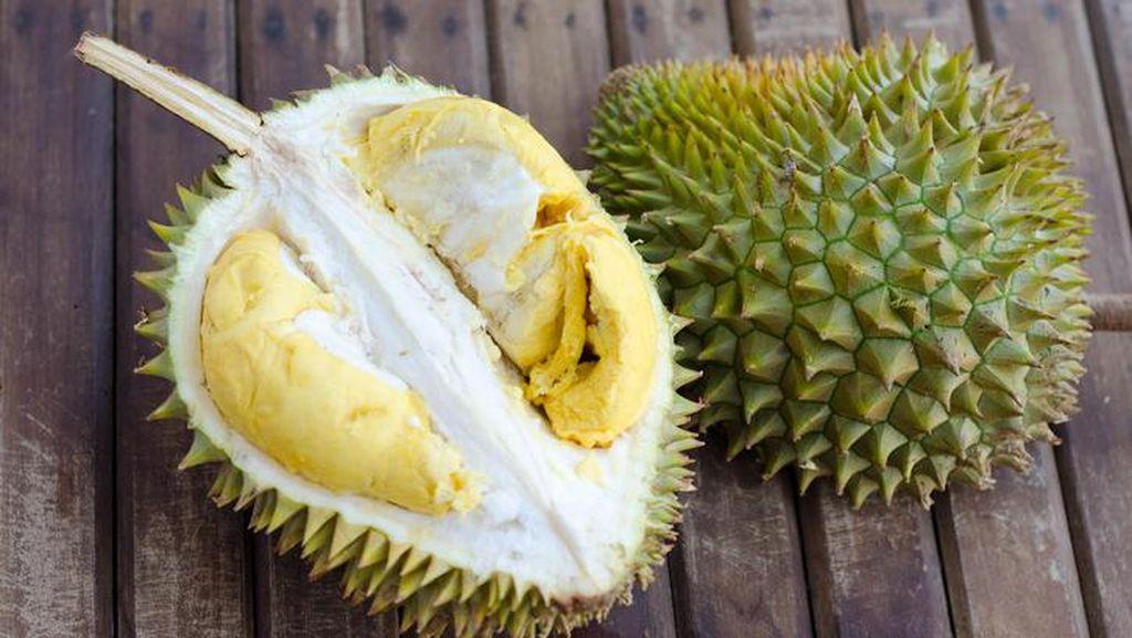 6 Sajian Unik Durian! Dari McFlurry hingga Lobster Saus Durian