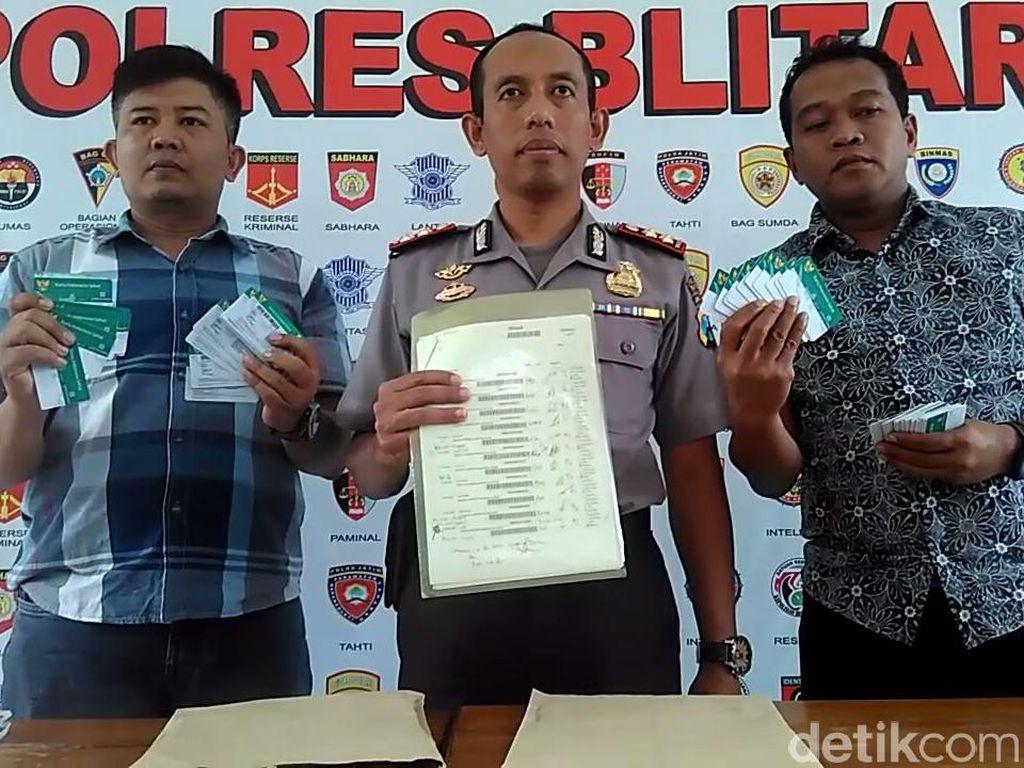 Pemalsuan Data Kurir JNE akan Dilimpahkan ke Polrestabes Surabaya