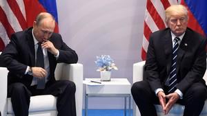 Senat AS Sepakat Hukum Rusia