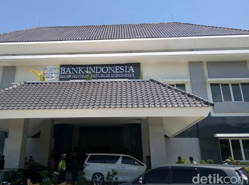 Kantor Bank Indonesia di Tarakan Diresmikan