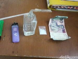 Seorang PNS di Pulau Tidung Ditangkap Polisi Terkait Sabu