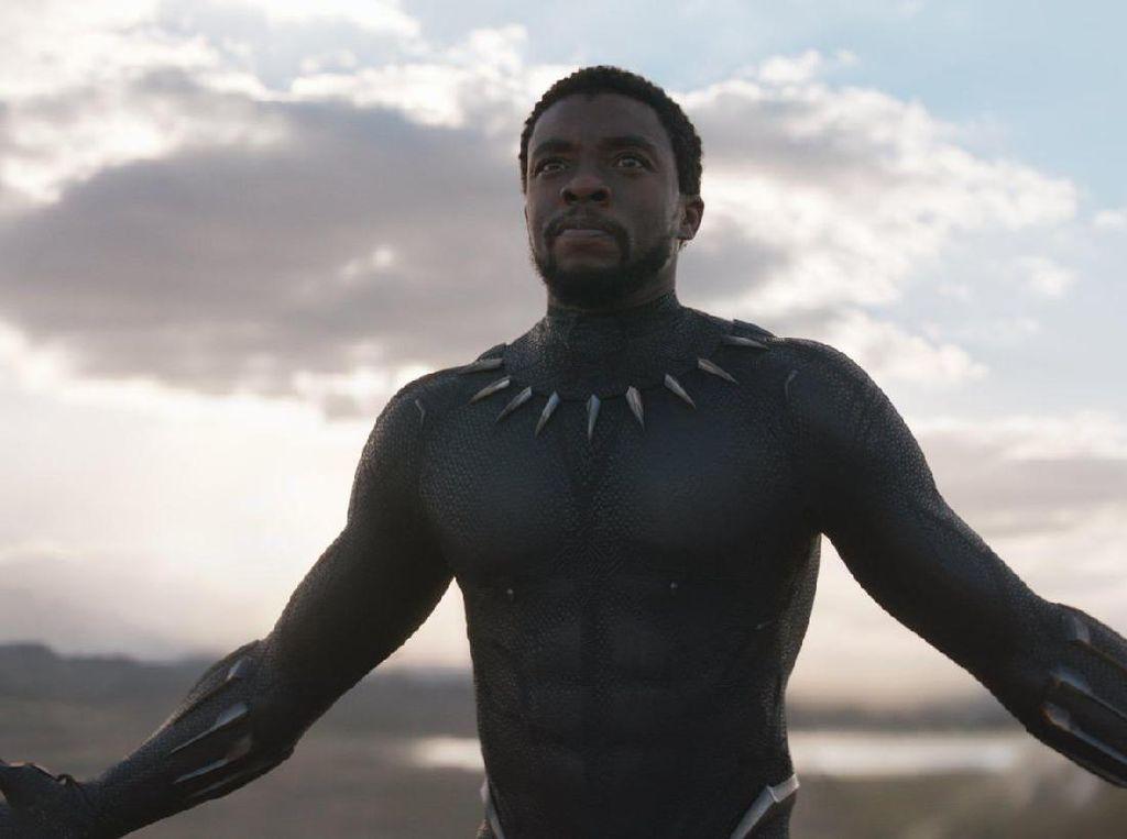 5 Fakta Mengenai Black Panther yang Harus Kamu Ketahui!