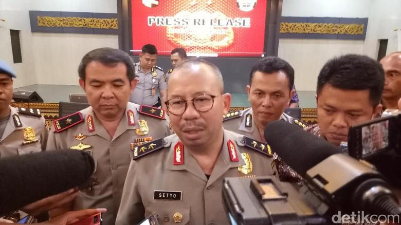 Polisi: Asma Dewi Pernah Transfer Rp 75 Juta ke Pengurus Saracen