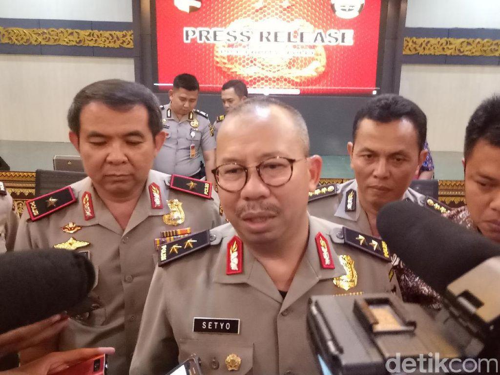 Lepas dari Penyanderaan di Mako Brimob, Iwan Sarjana Dibawa ke RS