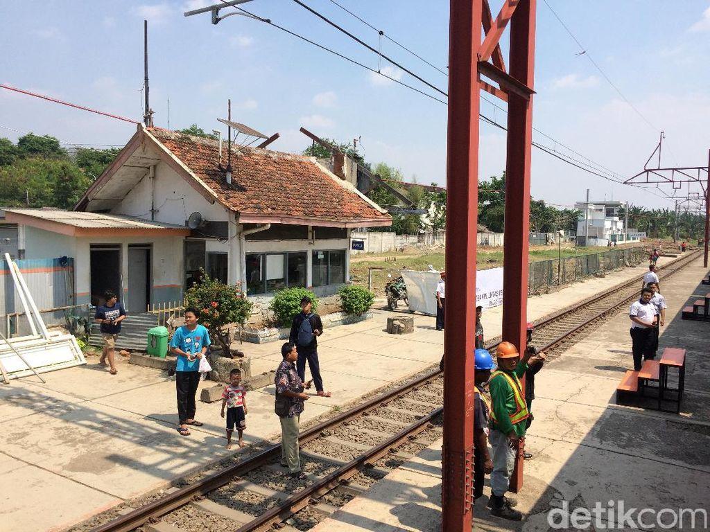 Waktu Tempuh KRL Jakarta Kota-Cikarang 90 Menit, Ini Rutenya