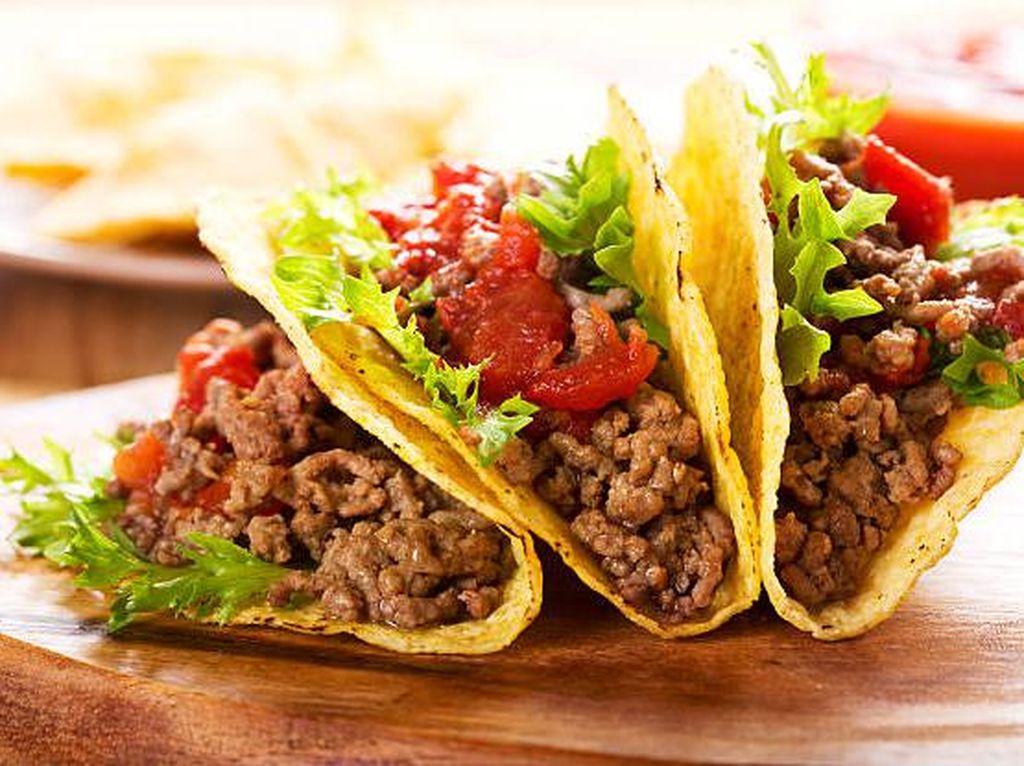Para Ahli Taco Membuka Taco Academy, Mau Gabung?