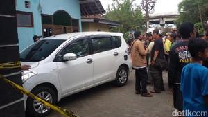 Daniel yang Tewas Gantung Diri di Sleman Adalah Driver Taksi Online
