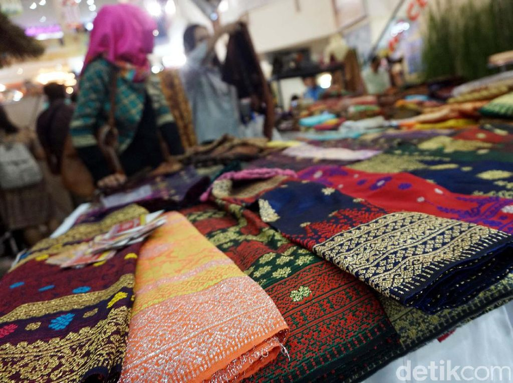 Jokowi Minta Genjot Produk Indonesia, Industri Siap?