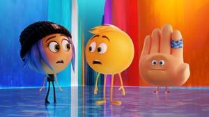 Rilis di AS, The Emoji Movie Banjir Kritik
