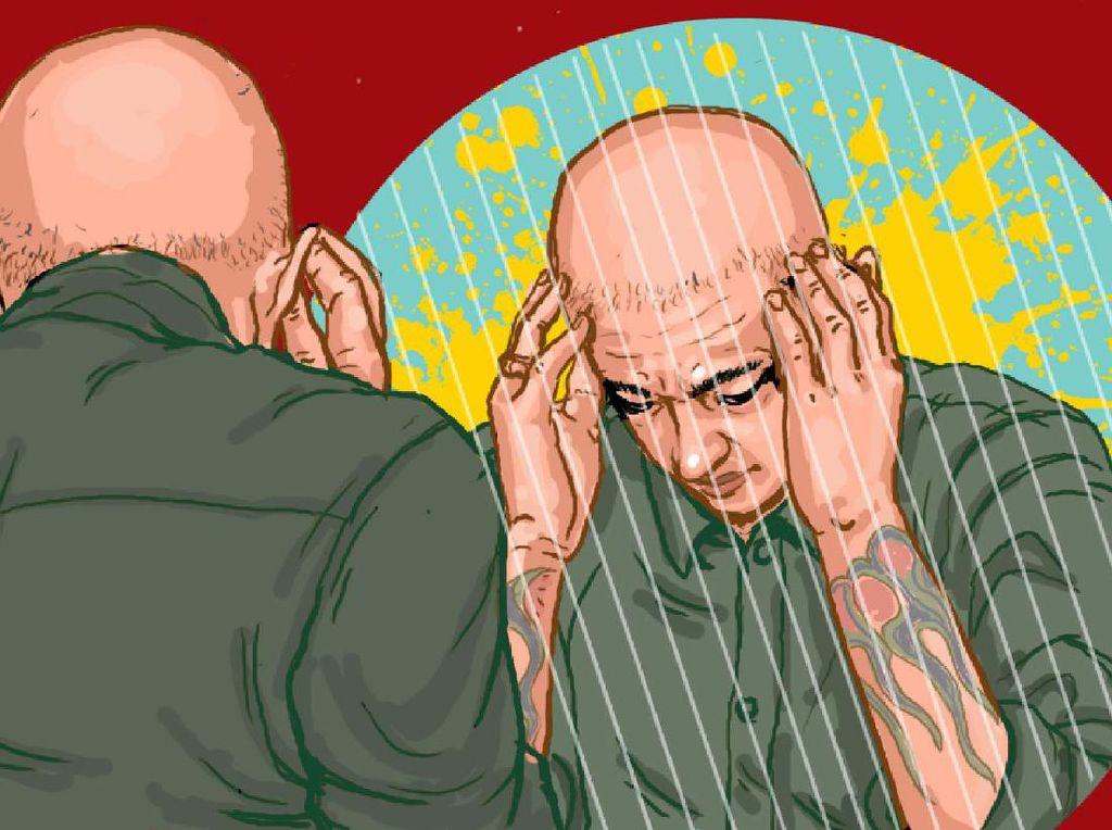 Setahun Sudah Linkin Park Ditinggal Chester Bennington