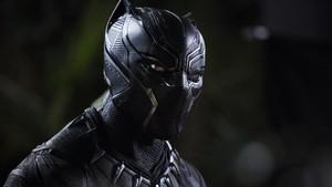 Black Panther Tak Sekadar Film Superhero