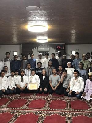 Al Ikhlas Sano, Masjid dan Pesantren Pertama di Jepang