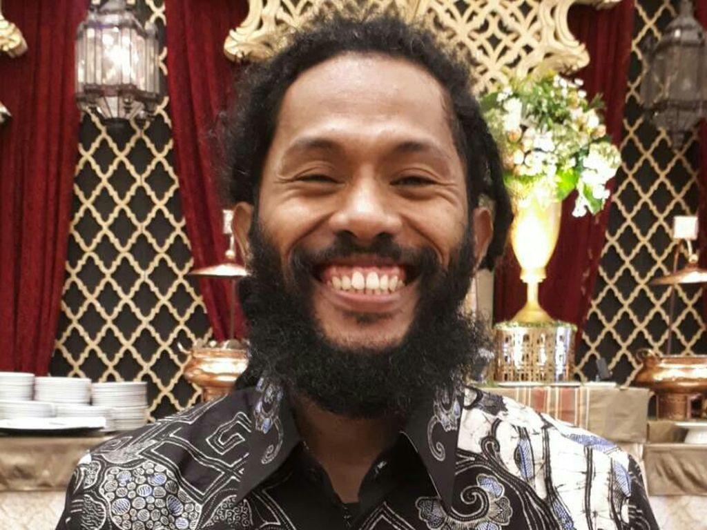 Sofyan Alop si Imam Gimbal Bakal Potong Rambut karena Dua Hal Ini