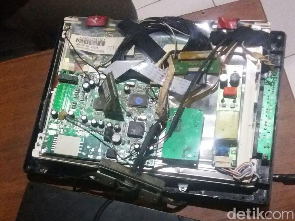 Ini Motif Pelaku Pasang CCTV di Kamar Mandi Mahasiswi di Serang