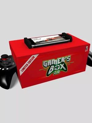 Keren! Kotak Makan KFC Disulap Jadi Kontroler Game