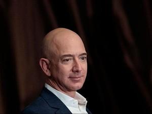 5 Fakta Pendiri Amazon yang Jadi Orang Terkaya Dunia Beberapa Jam