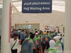 Sakit, 2 Jemaah Haji Dilarikan ke Klinik dan RS saat Tiba di Madinah