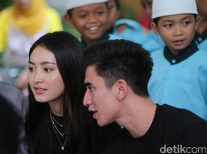 Natasha Wilona Belum Mau Pacaran, Trauma Gara-gara Stefan William?