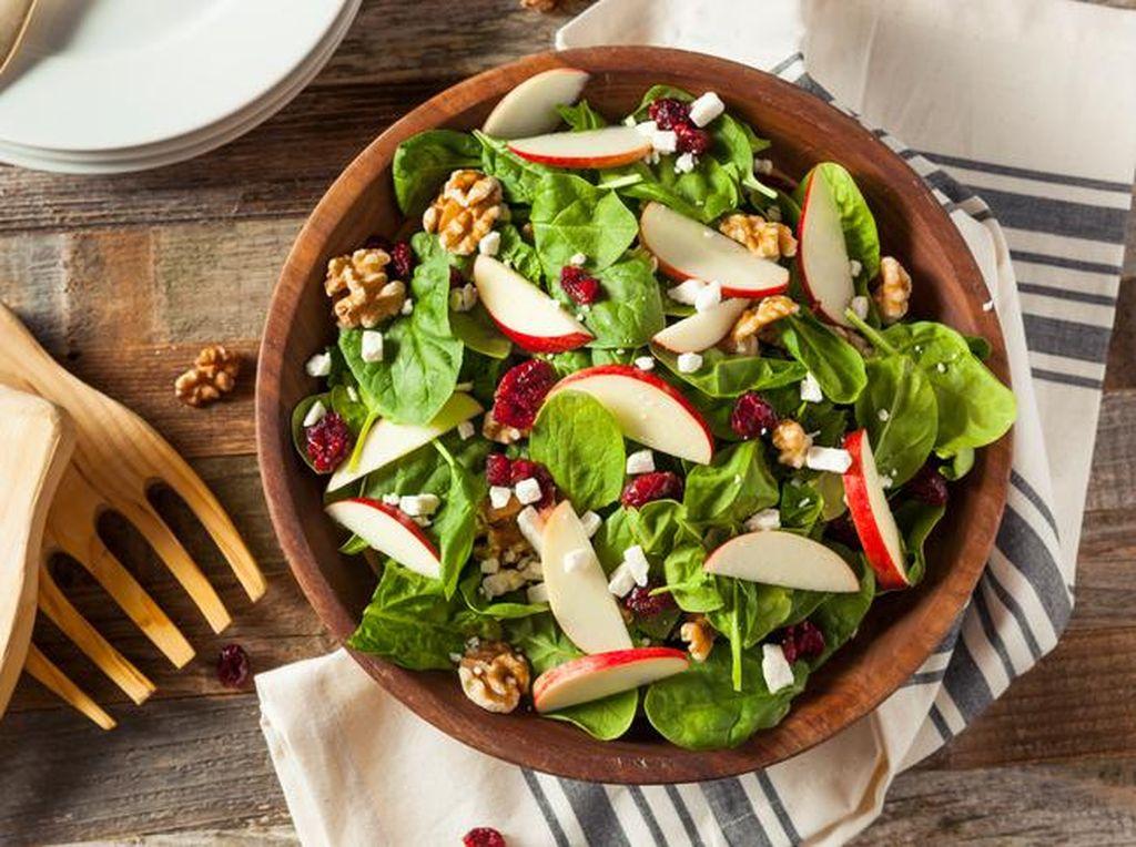 Penting! Ini 9 Makanan Sehat untuk Jantung