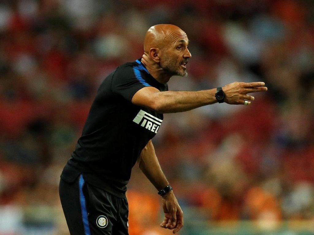 Inter Bisa Menyusahkan Napoli