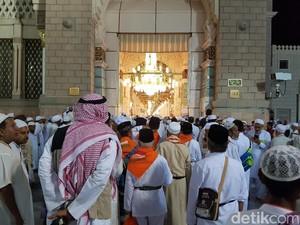 Jemaah asal Bandung Meninggal di Mekah, Total Jadi 14 Orang