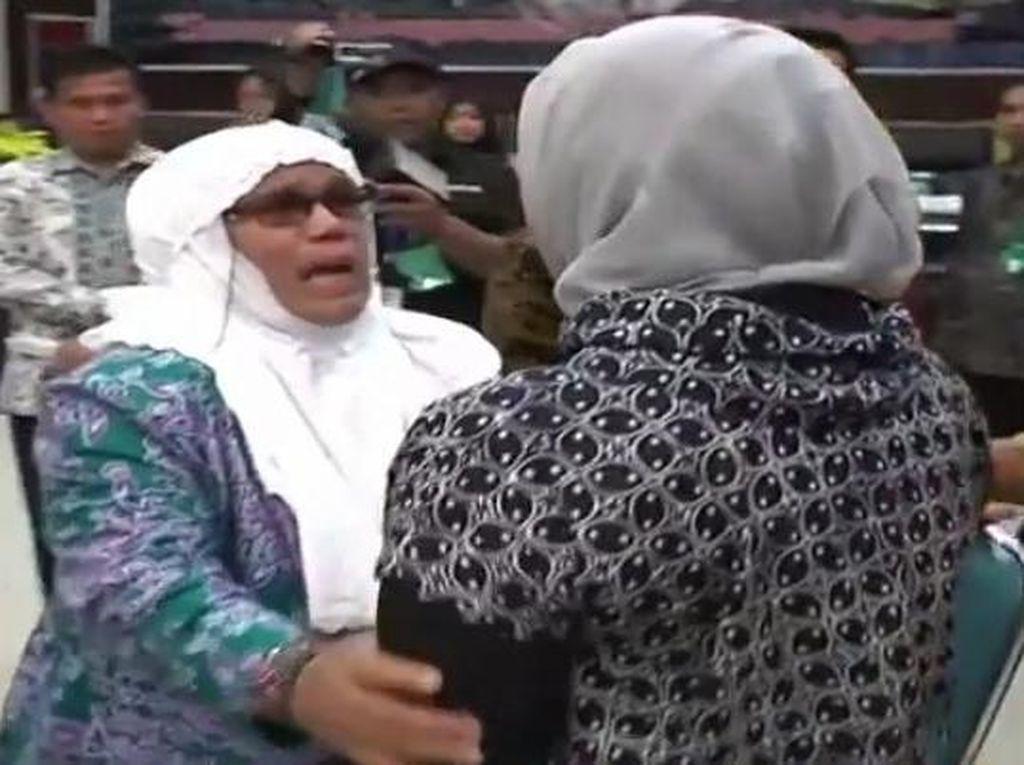 Cerita Ramli yang Videonya Viral Karena Batal Naik Haji