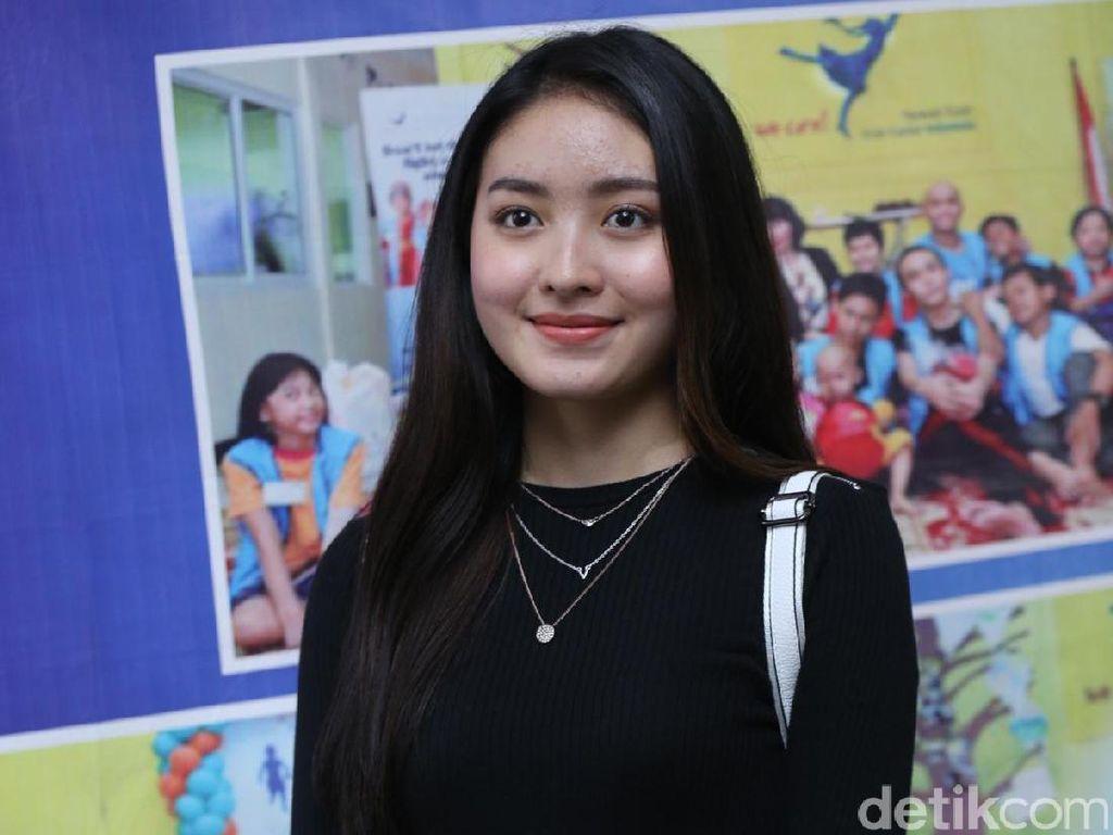 Bukan Kevin Sanjaya, Seperti Apa Sih Kriteria Cowok Natasha Wilona?