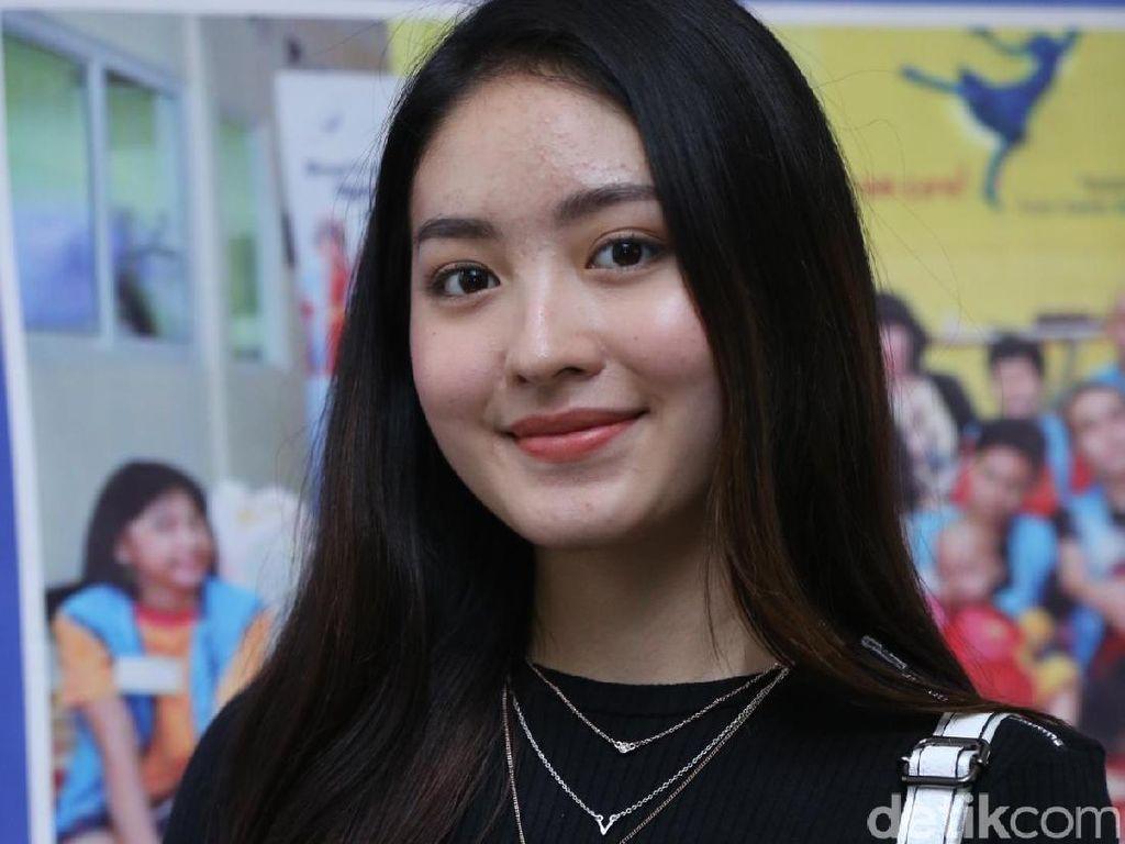 Natasha Wilona Masih Ingin Sendiri, Kevin Sanjaya Hanya Teman