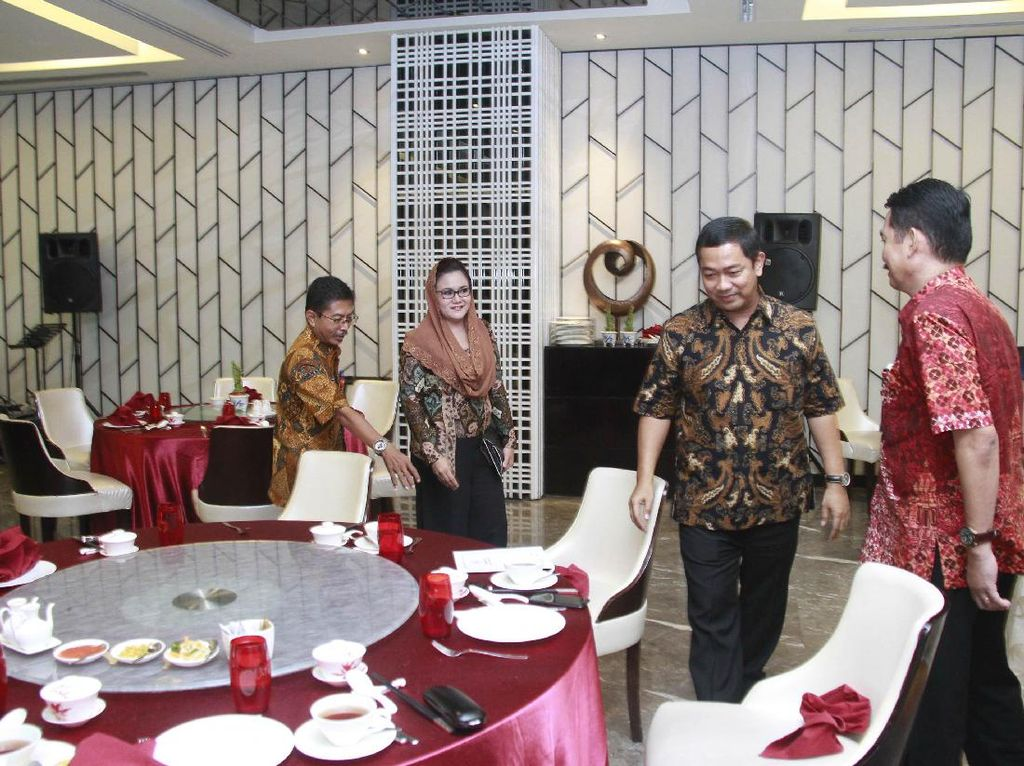 Semarang, Demak & Kendal Sinergi Tingkatkan Pertumbuhan Ekonomi