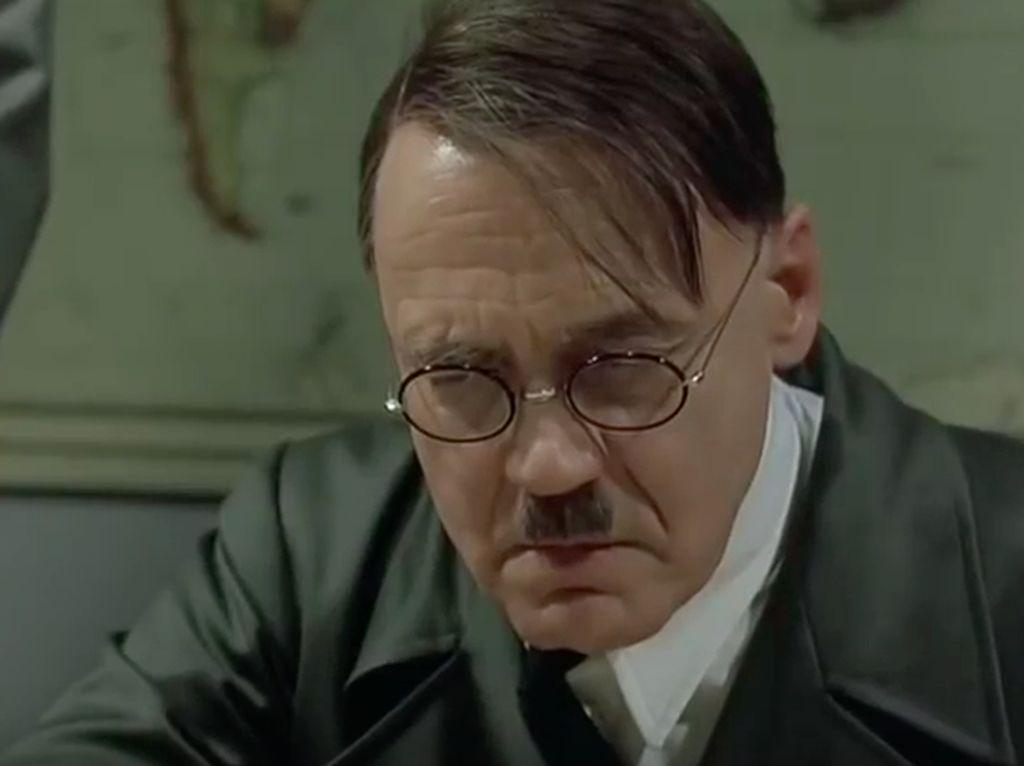 Parodi Hitler Kalah Main Mobile Legends Bikin Ngakak