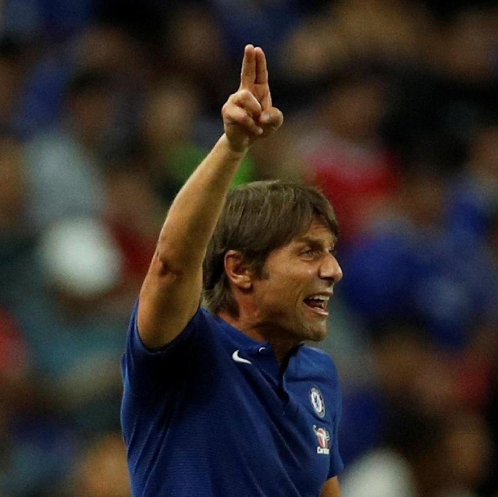 Chelsea Hadapi Tottenham di Waktu yang Tidak Tepat