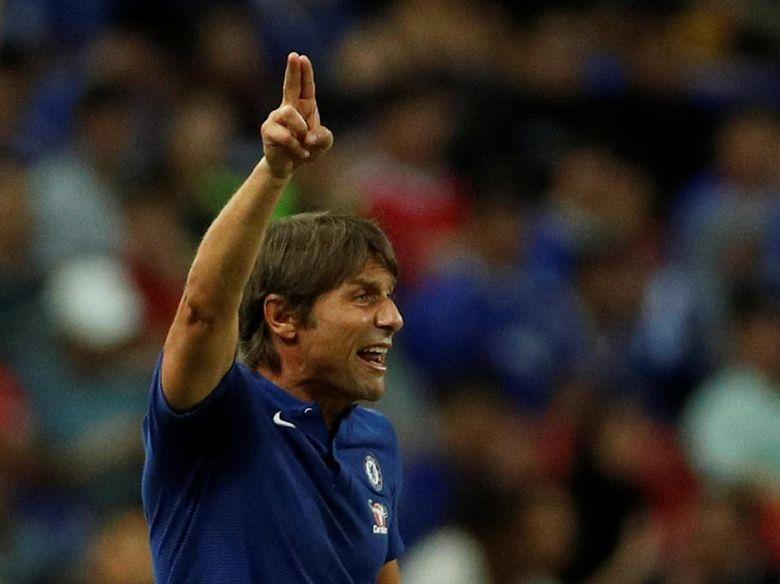 Chelsea Menghadapi Tottenham Di Waktu Lagi Sulit