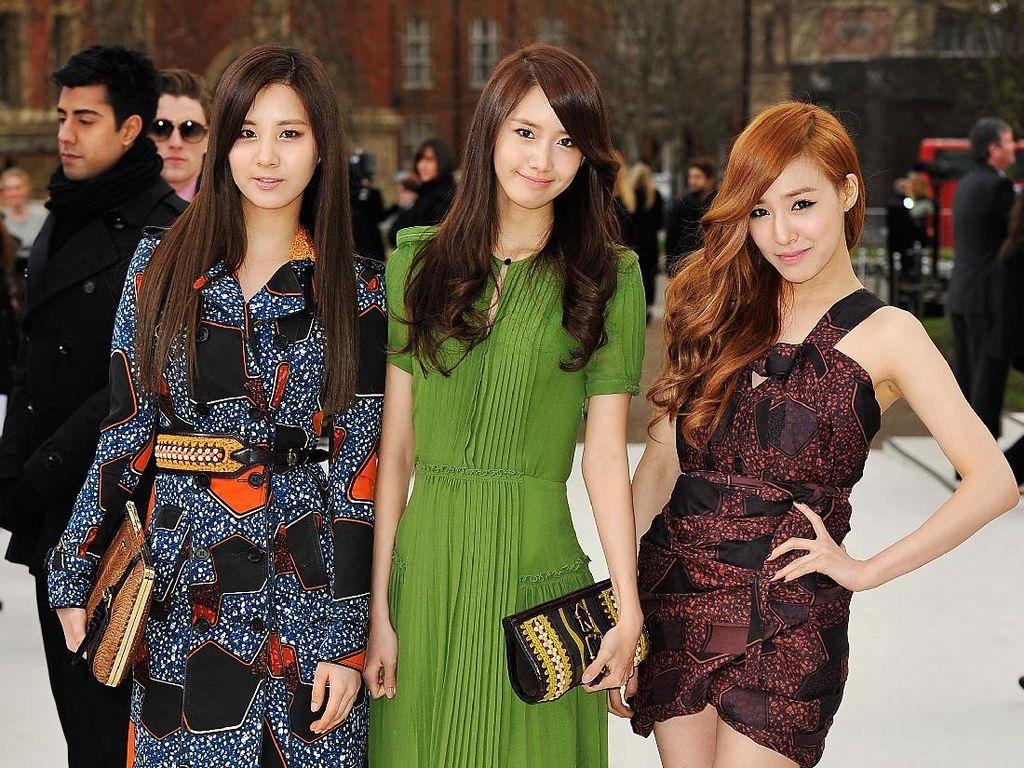 Bisa Ditiru, Cara Para Personel SNSD Merawat Kecantikan Kulit