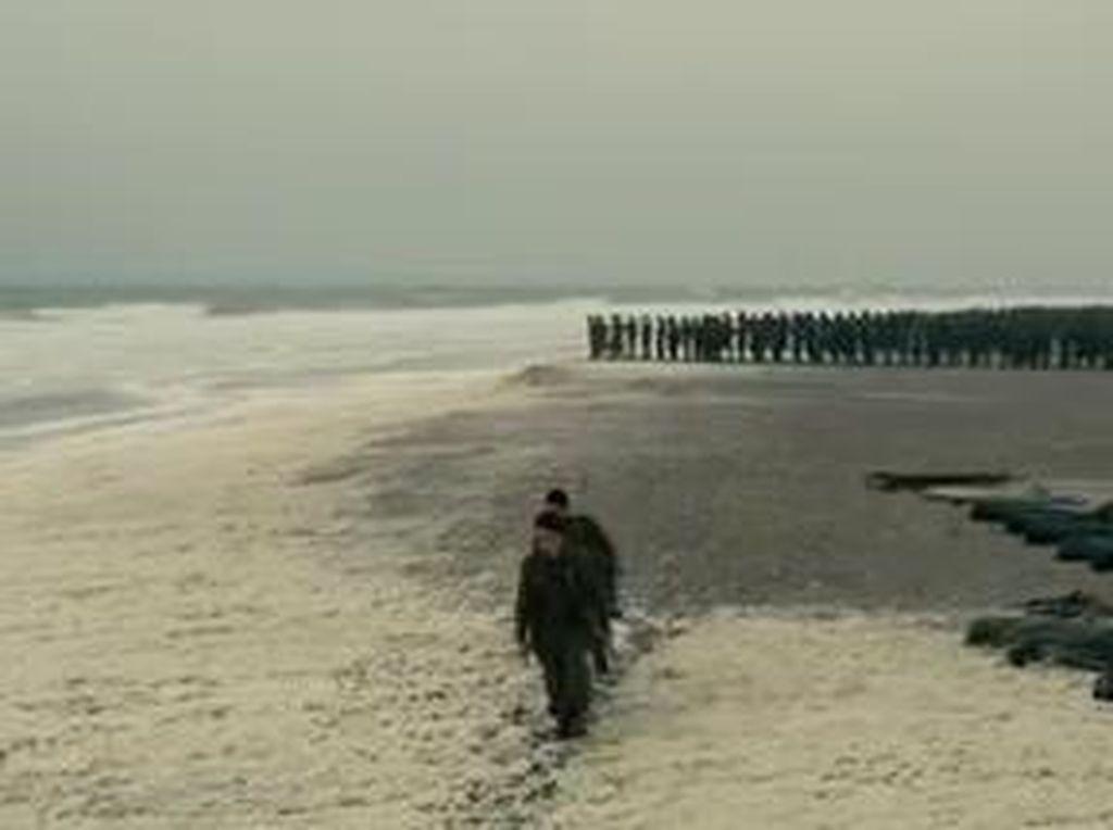 Ini Tempat Ikonik di Film Dunkirk