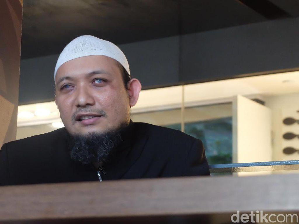 Novel Baswedan akan Jalani Operasi Lanjutan Bulan April