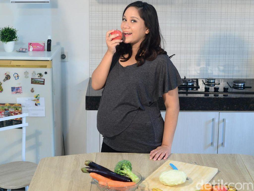 Kumpulan Pertanyaan Seputar Bolehkah Ibu Hamil Makan...
