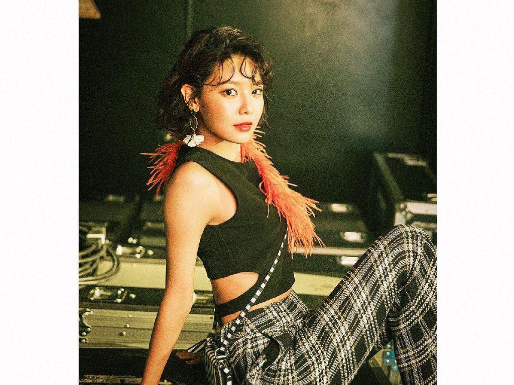Sooyoung SNSD Ungkap Rahasia Aktingnya