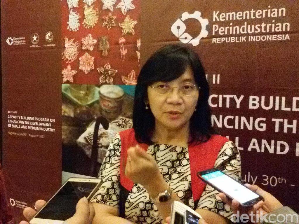 Deretan Produk Industri Kecil RI Bisa Ikut Mejeng di Asian Games