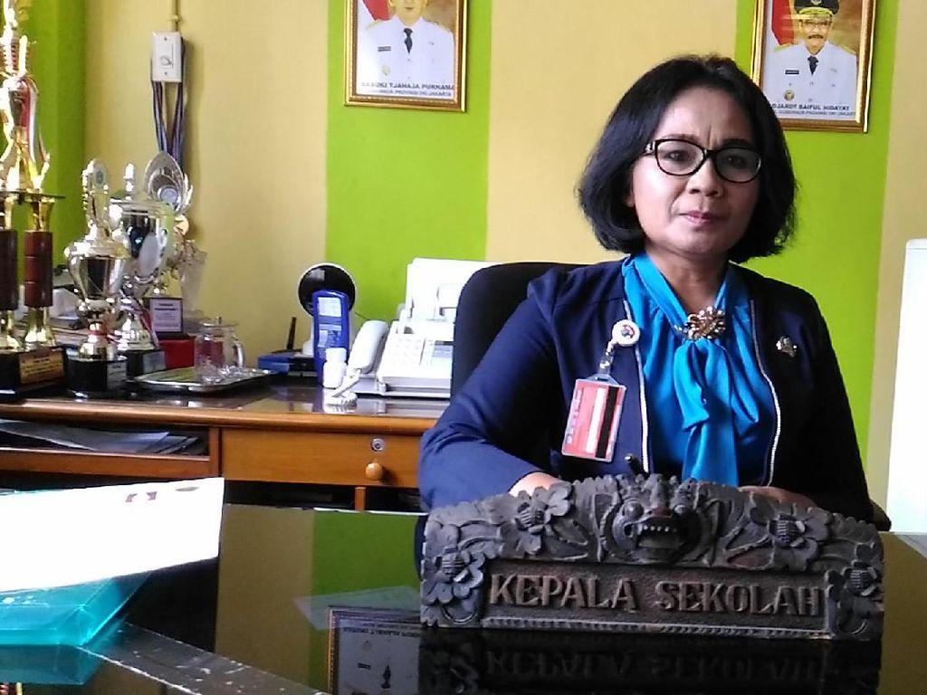 Awasi Siswa, Guru SMKN 56 akan Patroli di Luar Sekolah