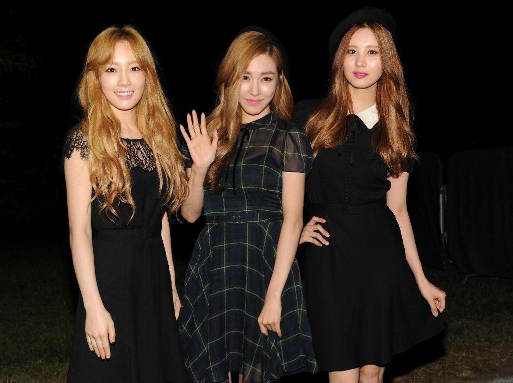 Daebak! Dengerin Deh 5 Lagu Natal K-Pop Ini